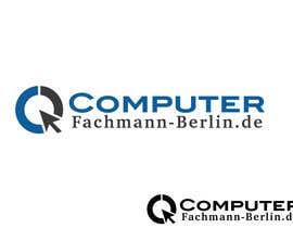 #97 cho Logo for Computer Service bởi zsheta
