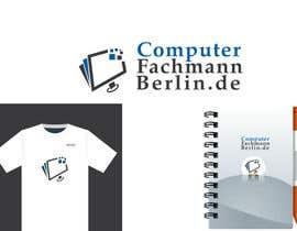 #98 cho Logo for Computer Service bởi zsheta