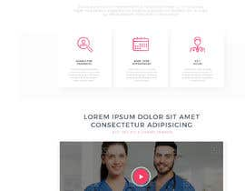 #15 for PSD File to Responsive Rails HTML/CSS by billal8254