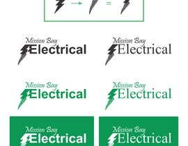 #151 for Electrical Logo Design by francotheaux
