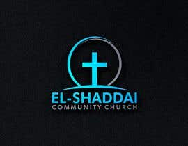 #301 for Church logo by everythingerror