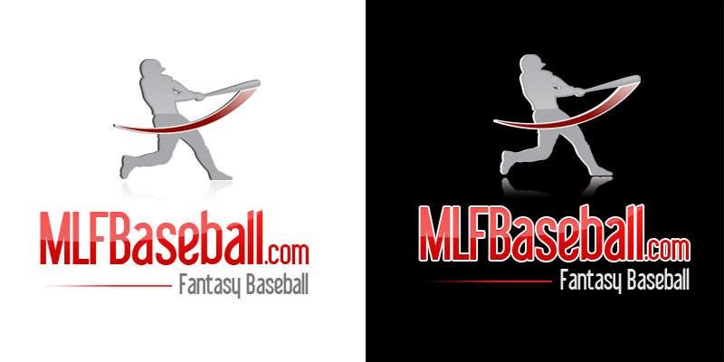 Inscrição nº 41 do Concurso para Logo Design for MLFBaseball.com