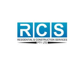 #97 for Logo Design for Residential & Construction Services Pty Ltd af won7
