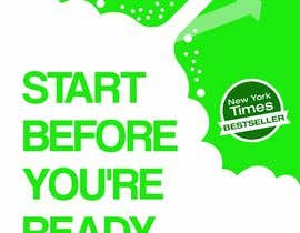 #25 for BOOK DESIGN CONTEST-START BEFORE YOU'RE READY af rcngoswami