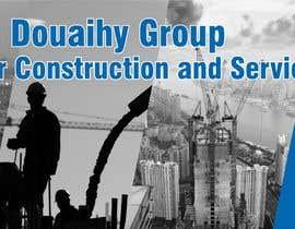 Nro 49 kilpailuun Design a construction company logo. käyttäjältä manishyam