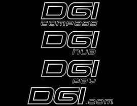 Nro 36 kilpailuun Font based Logo käyttäjältä Maryadipetualang