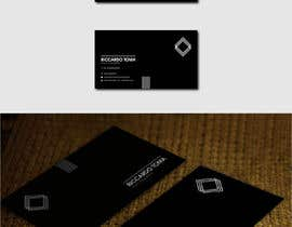 #168 for BUSINESS CARDS - Civil Engineer by LogoZon