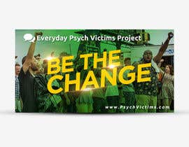#27 untuk Design Social Media Banners for Everyday Psych Victims Project oleh ephdesign13