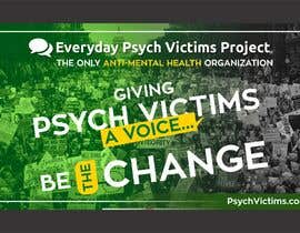 #50 untuk Design Social Media Banners for Everyday Psych Victims Project oleh jamiu4luv
