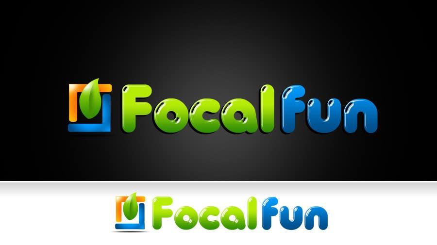 Конкурсная заявка №491 для Logo Design for Focal Fun