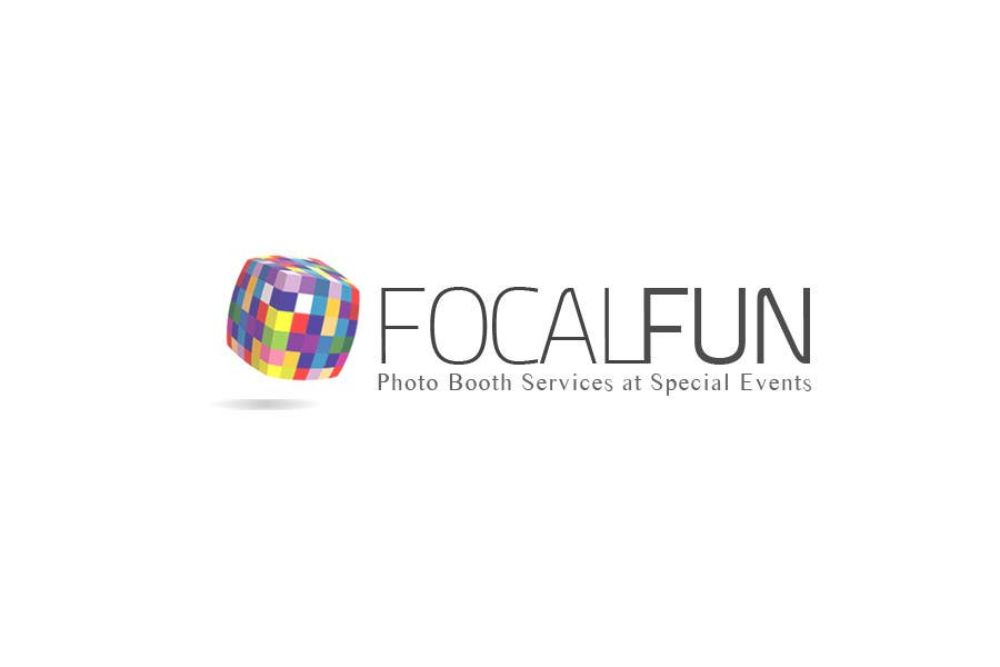 Kilpailutyö #277 kilpailussa Logo Design for Focal Fun