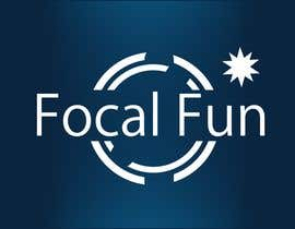 #12 para Logo Design for Focal Fun de thomasbill