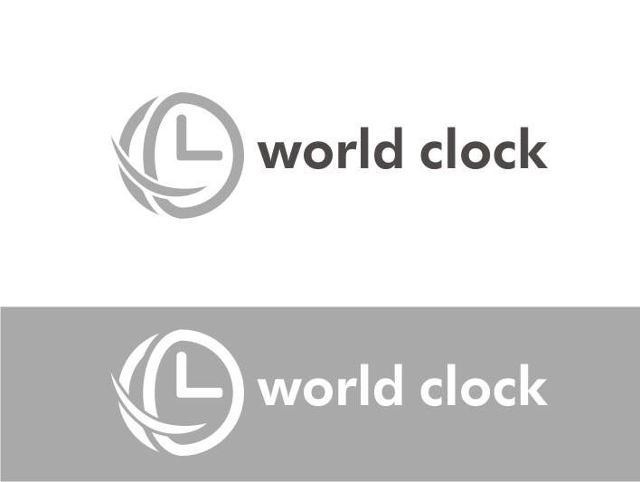#228 for Logo Design for WorldClock.com by sharpminds40