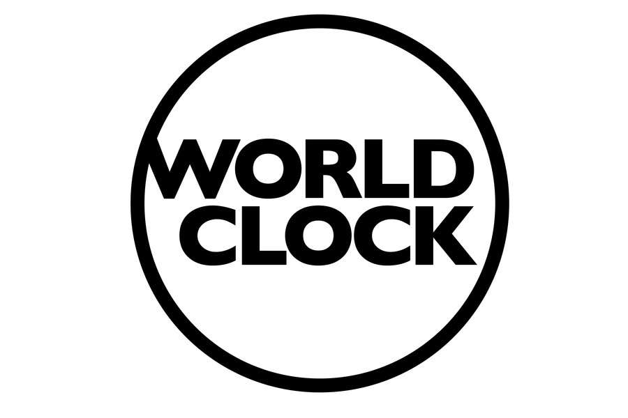 #49 for Logo Design for WorldClock.com by stanbaker