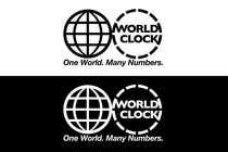 Contest Entry #354 for Logo Design for WorldClock.com