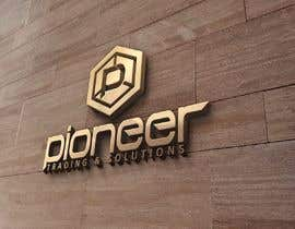 #376 for Pioneer Logo Contest to be awarded to Moeez by moeezdar22