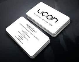 Nro 96 kilpailuun Designer Business Card käyttäjältä adilansari11