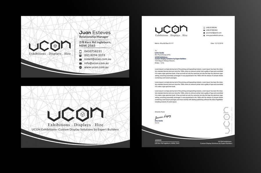 Kilpailutyö #77 kilpailussa Designer Business Card
