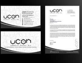 Nro 77 kilpailuun Designer Business Card käyttäjältä safiqul2006