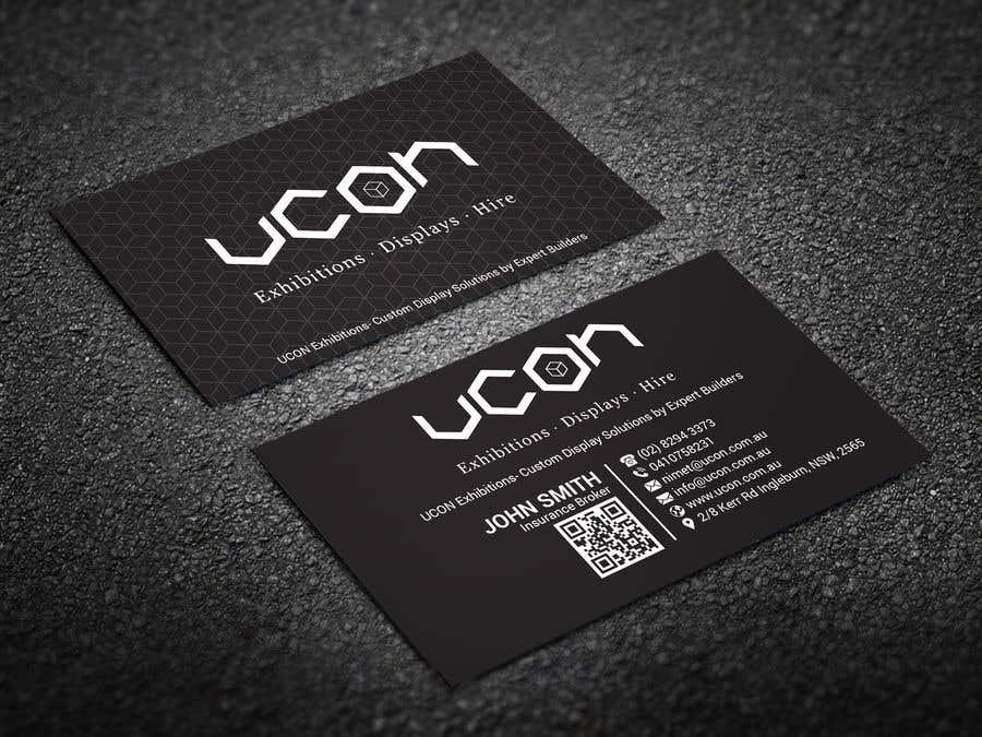 Kilpailutyö #72 kilpailussa Designer Business Card