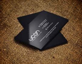 Nro 120 kilpailuun Designer Business Card käyttäjältä eashin59