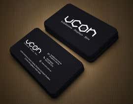 Nro 121 kilpailuun Designer Business Card käyttäjältä eashin59
