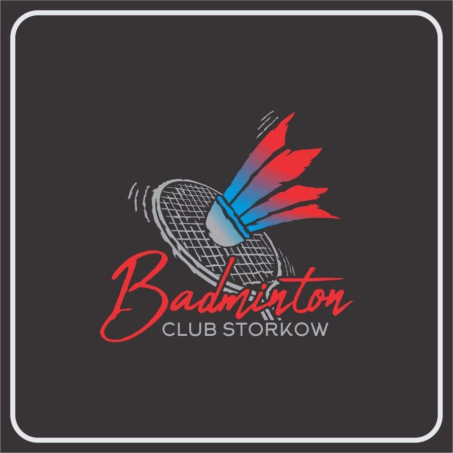 Badminton Club Logo design | Freelancer