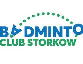 #9 for Badminton Club Logo design by moshkovskiynik