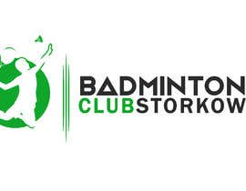 #282 for Badminton Club Logo design by DesignPedia1