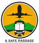 Graphic Design Kilpailutyö #6 kilpailuun Logo Design for A Safe Passage - CostaRicaBusTickets.com