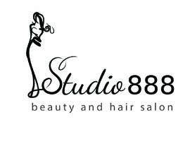 #100 for Logo and business card for small independent beauty salon by felsunni