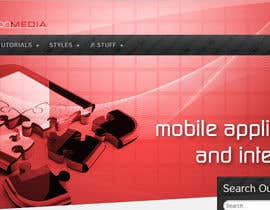 #83 para Banner Ad Design for Imagination Media LLC por NexusDezign