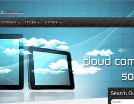 #81 para Banner Ad Design for Imagination Media LLC por NexusDezign