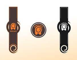#52 para Design a Logo an label sticker - Disenho de logo y etiqueta de EstrategiaDesign