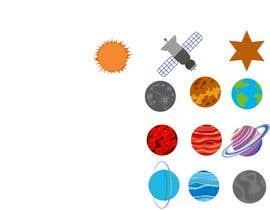 Nro 2 kilpailuun Design some Icons käyttäjältä SubediUtsab