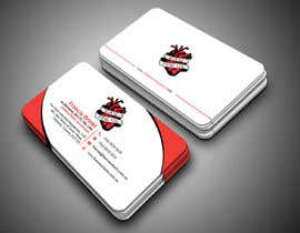 #20 for Business Card and Letterhead by abdulmonayem85