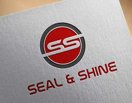#754 for Seal & Shine Logo Design by juelrana525340