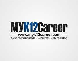 CandraCreative tarafından Design a Logo for www.myk12career.com için no 1