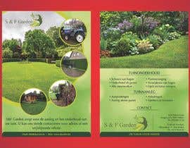 #46 for We need a flyer for our new company in garden maintenance by sandeepstudio