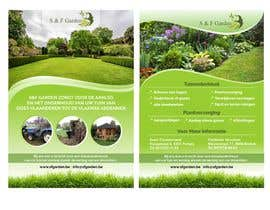 #44 for We need a flyer for our new company in garden maintenance by ridwantjandra