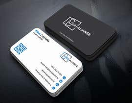 #185 for Design some Business Cards by jubayerkhanab