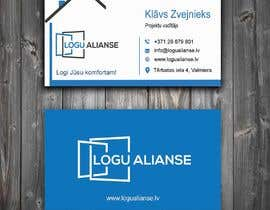 #137 for Design some Business Cards by tanveermh