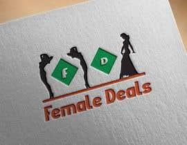 #15 for Design a female oriented logo by MdAbdulMozid