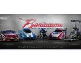 #12 για Design a Banner for racing από ApegenStudios