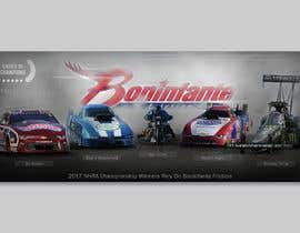 #18 for Design a Banner for racing by ApegenStudios