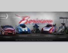 #18 για Design a Banner for racing από ApegenStudios