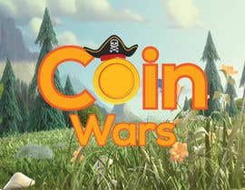 "#57 for Splash Screen for Coin Flipping game called ""Coin Wars"" by masumpatwary"