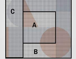 #14 cho Convert an inspiration file into 3 tiles bởi JohnDigiTech