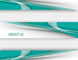 #59 for Design a Banner With Waves For Website by ProlificIdeas