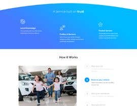 #18 for Design How It Works Page by nastweets